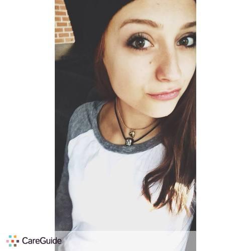 Child Care Provider Savannah L's Profile Picture