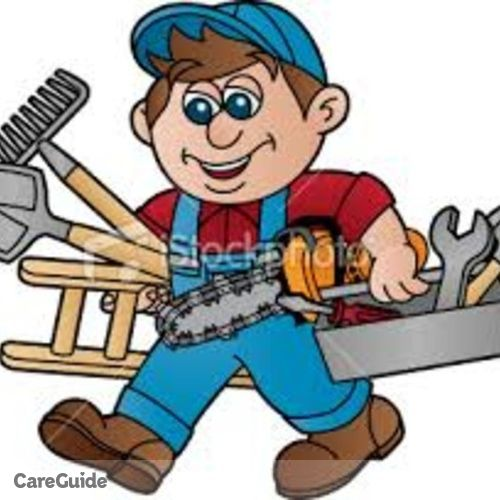 Handyman Provider William Lloyd's Profile Picture