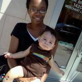 Babysitter in Hampton