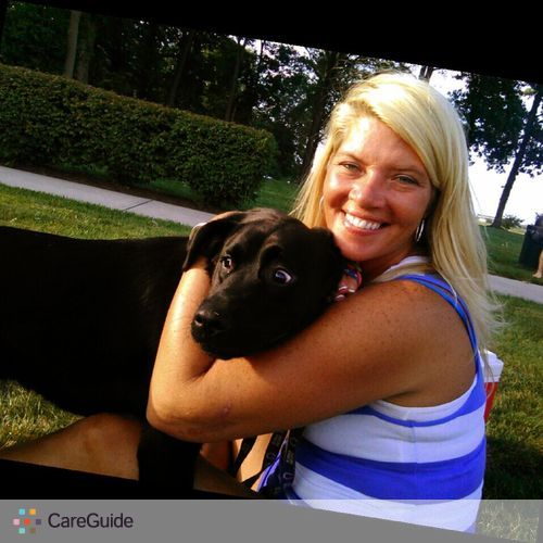 Pet Care Provider Cathy Bumgarner's Profile Picture