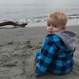 Energetic little man seeks experienced and caring nanny!