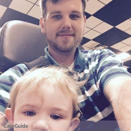 Handyman Provider Jeremy Jones's Profile Picture