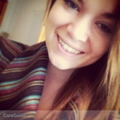 Canadian Nanny Provider Ryanne R's Profile Picture