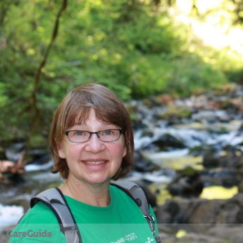 Pet Care Provider Emily S's Profile Picture