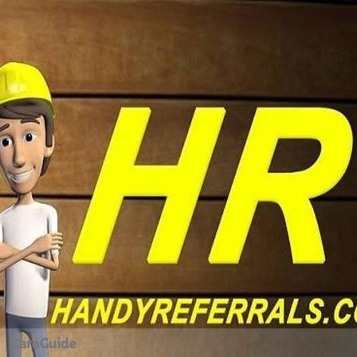 Handyman Job Rodney W's Profile Picture