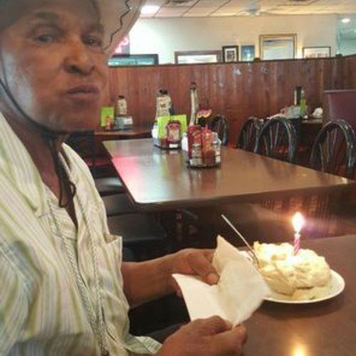 Elder Care Job William Hutchinson's Profile Picture
