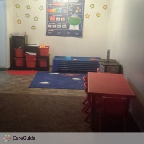 Child Care Provider De'andra C's Profile Picture