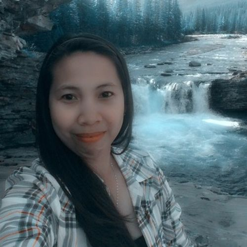 Canadian Nanny Provider Erma Q's Profile Picture