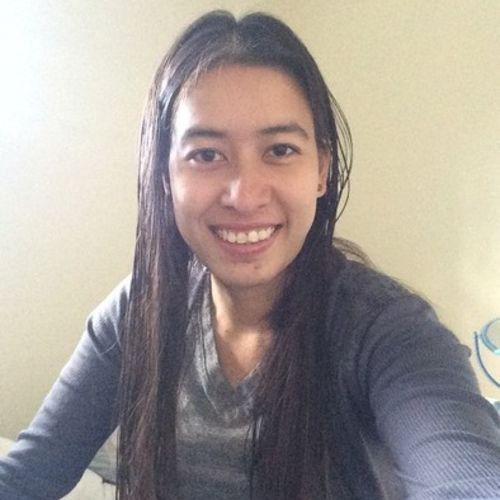 Canadian Nanny Provider Clarice Cardenas's Profile Picture