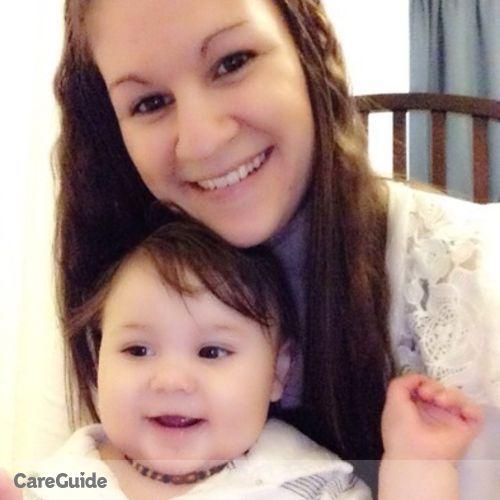 Child Care Provider Felicia Wright's Profile Picture