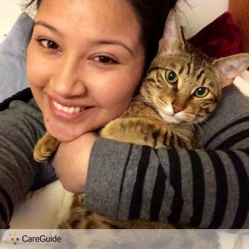 Pet Care Provider Jo Castillon's Profile Picture