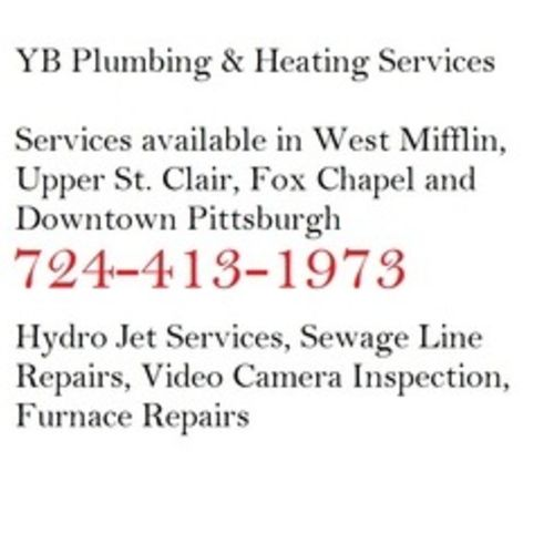 Handyman Provider YB Plumbing Heating's Profile Picture