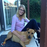Dog Walker, Pet Sitter in Palo Alto