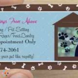 Dog Walker, Pet Sitter in Lake Charles