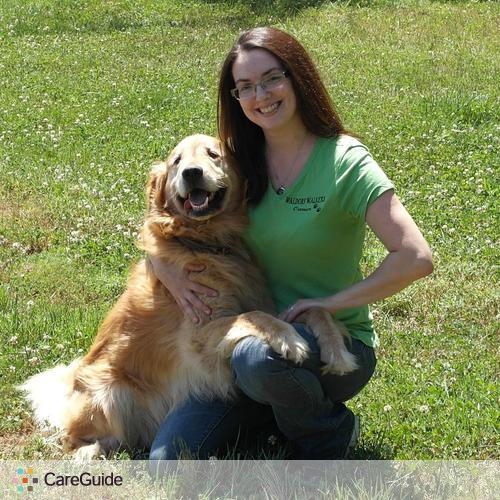 Pet Care Provider Jennfier Mummert's Profile Picture