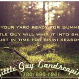 Journeyman Landscaper/Gardener!