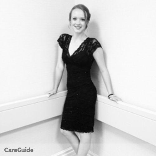 Canadian Nanny Provider Shannon W's Profile Picture