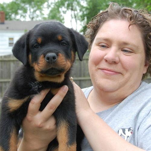 Pet Care Provider Raquel Burke Gallery Image 1