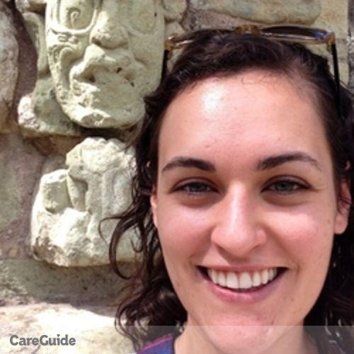 Canadian Nanny Provider Kim Petrozzi's Profile Picture