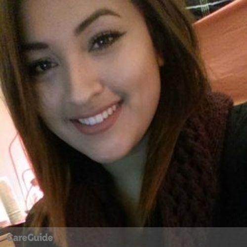 Child Care Provider Diana Quintero's Profile Picture