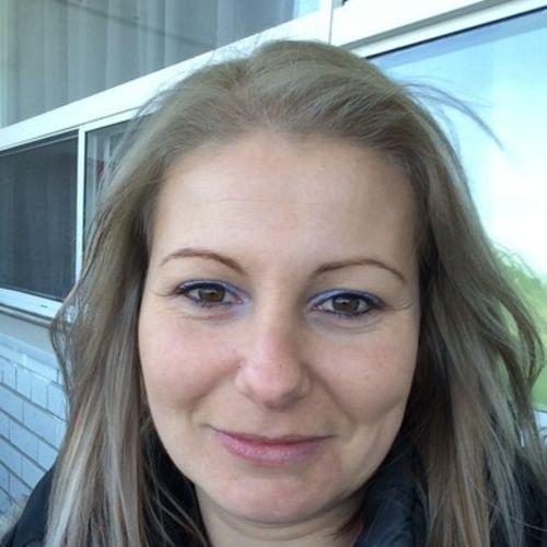 Housekeeper Provider Klaudia K's Profile Picture