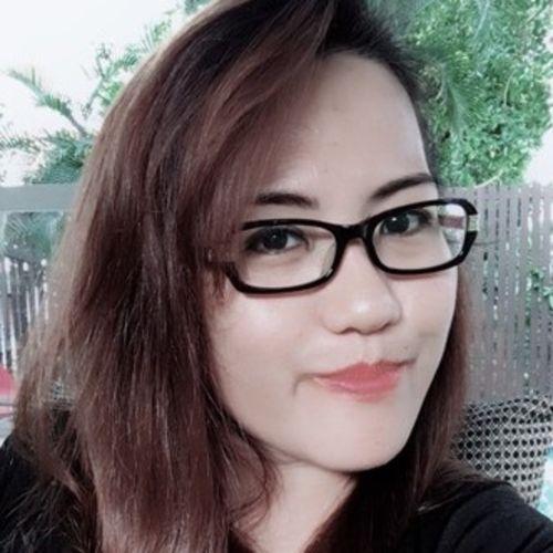 Canadian Nanny Provider Mylene T's Profile Picture