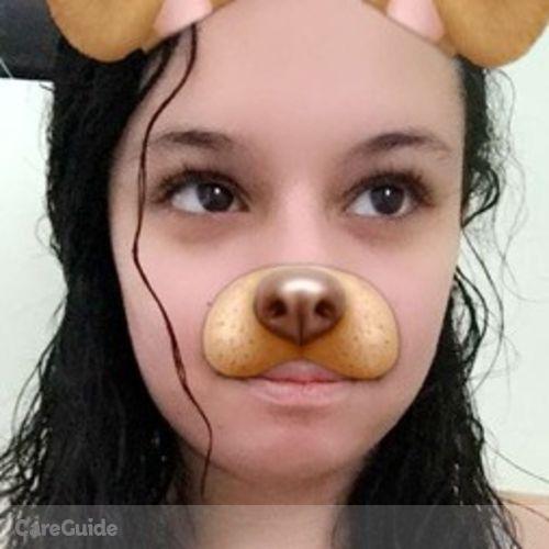Pet Care Provider Destiny Malvasio's Profile Picture