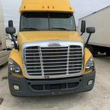 C&P Trucking C