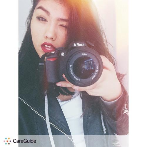Photographer Provider Alejandra Saldana's Profile Picture