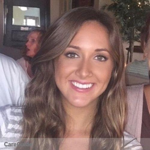 Pet Care Provider Melissa Ghergich's Profile Picture