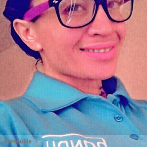 Housekeeper Provider Taisha H's Profile Picture