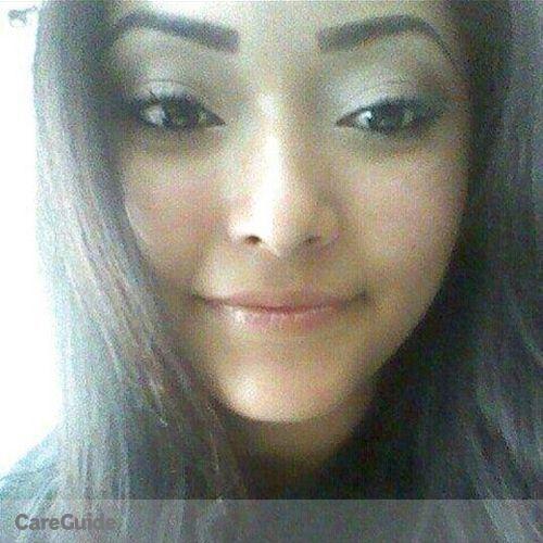 Child Care Provider Gabriela Caballero's Profile Picture