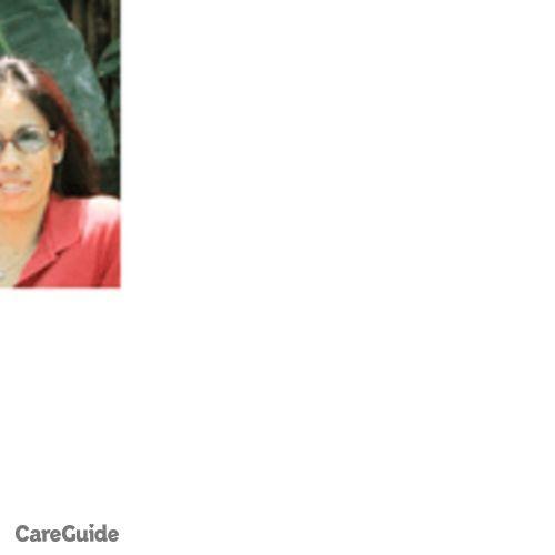 Canadian Nanny Provider Emilia Ponoc's Profile Picture