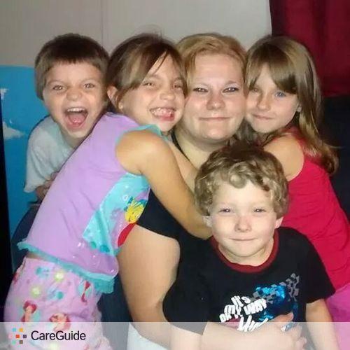 Child Care Provider Janice Partain's Profile Picture