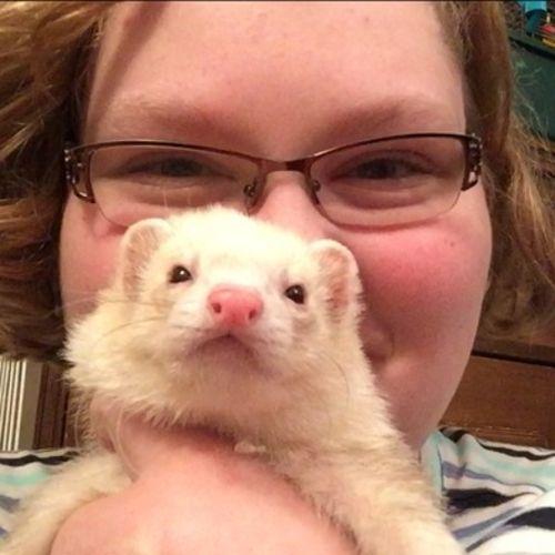 Pet Care Provider Corinn G's Profile Picture