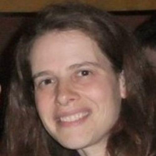 Child Care Provider Marie R's Profile Picture