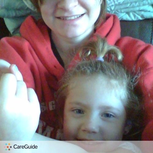 Child Care Provider Lori Arnold's Profile Picture