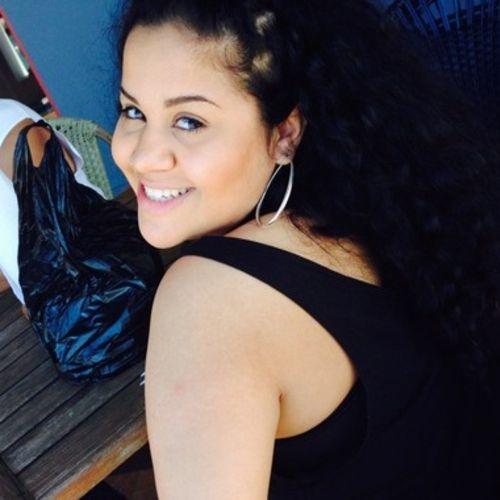 House Sitter Provider Ashley Williams's Profile Picture