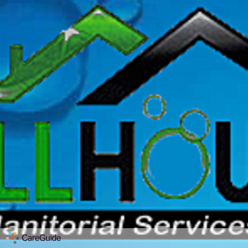 Housekeeper Provider Full House Cleaning's Profile Picture