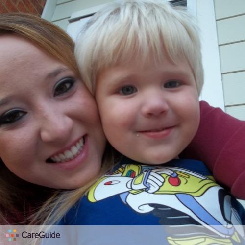 Child Care Provider Michele Yost's Profile Picture