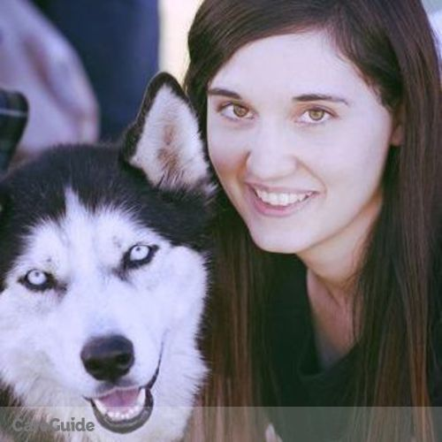 Pet Care Provider Hannah N's Profile Picture