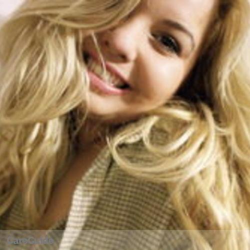 Canadian Nanny Provider Mirella M's Profile Picture