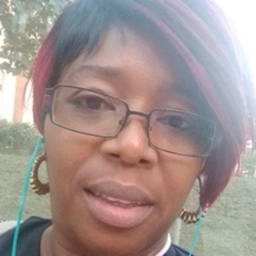 Elder Care Provider Debbie Erskine's Profile Picture