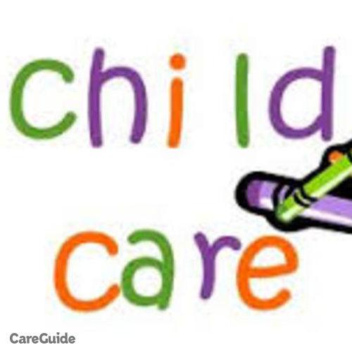 Child Care Provider Angelica Ray's Profile Picture