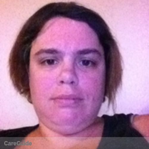 Canadian Nanny Provider Jackie Attard's Profile Picture
