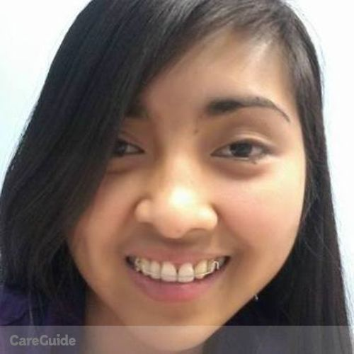 Canadian Nanny Provider Rachelle S's Profile Picture