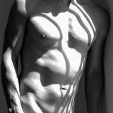 Male nudes...