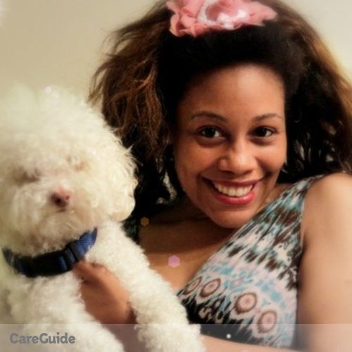 Pet Care Provider Ravin Cheek's Profile Picture