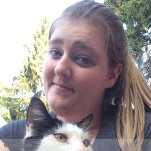 Pet Care Provider Jill Place's Profile Picture