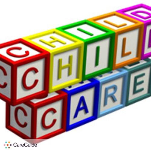 Child Care Provider Ms T's Profile Picture